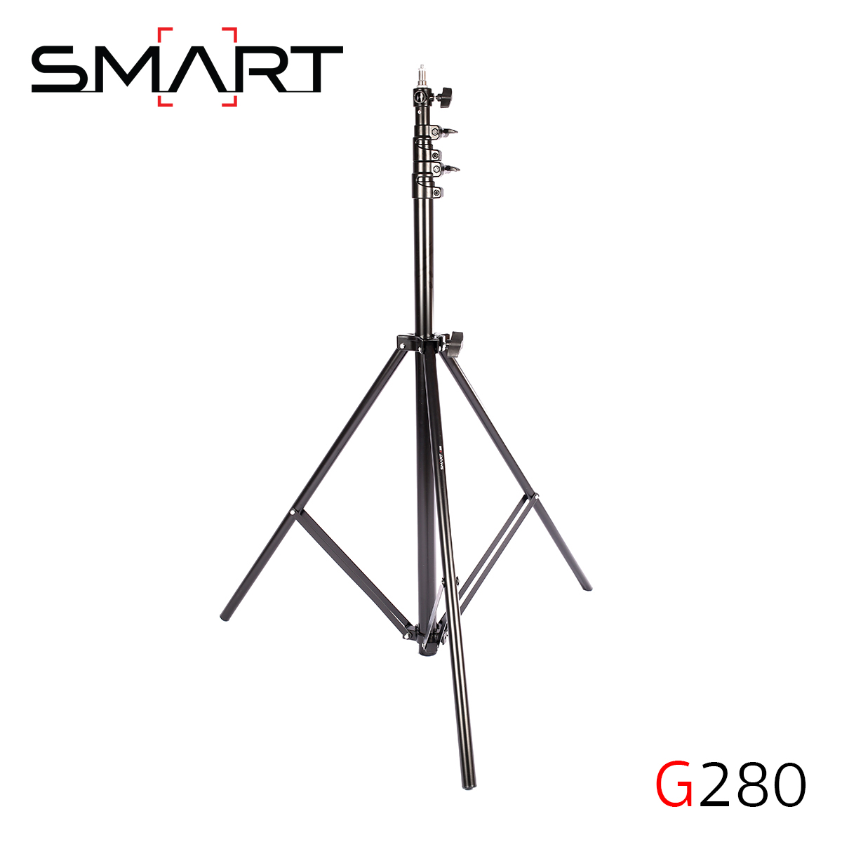 SMART Light Stand G280 ขาตั้งไฟโช็คลม (280cm)