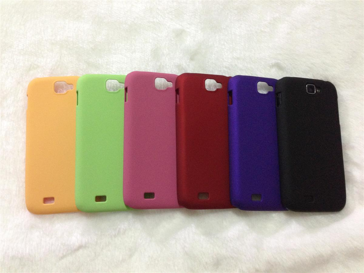 เคสแข็ง Truebeyond 3G Hard Case Shall