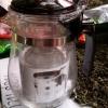 แก้วชงชา แบบสำเร็จรูป มีที่กรองในตัว 500 ML. ราคานี้ยังไม่รวมค่าจัดส่ง EMS.