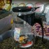 แก้วชงชา แบบสำเร็จรูป มีที่กรองในตัว 550 ML. ชนิดอย่างดี ยี่ห้อ KAMJOVE