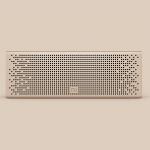 Xiaomi Colored Bluetooth Speaker สีทอง