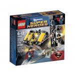LEGO Super Heroes 76002 : Superman Metropolis Showdown