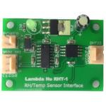 LAMBDA NU RH/Temp Sensor Interface RHT-1