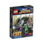 LEGO Super Heroes 6862 : Superman Vs Power Armor Lex