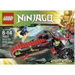 Lego Ninjago 70501 : Warrior Bike