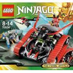 Lego Ninjago 70504 : Garmatron