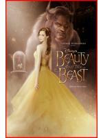 ชุดเจ้าหญิงเบล 2017 แบบเกาะอก @ Beauty And The Beast 2017