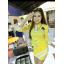 ชุดแอร์โฮสเตรส สีเหลือง thumbnail 3