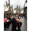 ชุดเสื้อคลุมแฮรี่พ็อตเตอร์ # บ้าน Hufflepuff thumbnail 4