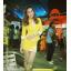 ชุดแอร์โฮสเตรส สีเหลือง thumbnail 4