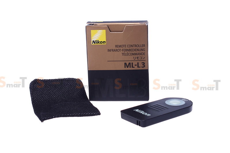 Remote OEM ML-L3 for Nikon IR Infrared Remote