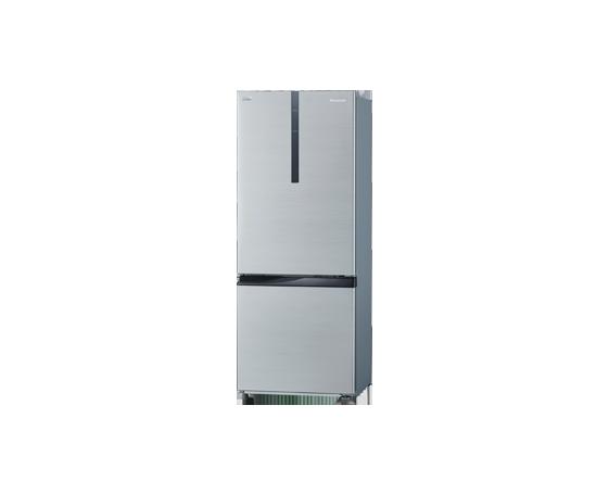 ตู้เย็น พานาโซนิค NR-BR308RS ขนาด 9.4 คิว มีบริการจัดส่งถึงบ้าน!