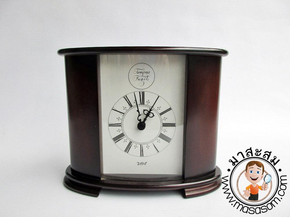 นาฬิกาตั้งโต๊ะ Tempus Fugit
