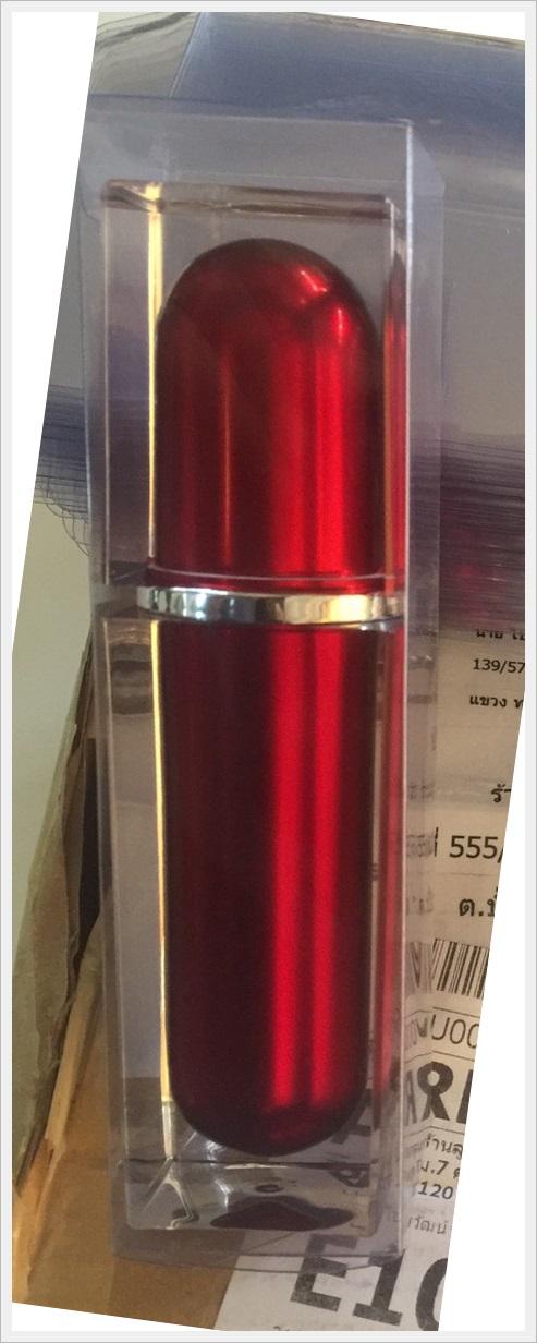 กล่อง-ขวดน้ำหอม/ขวดครีม/หลอดครีม ขนาด 4 x 4 x 15 cm