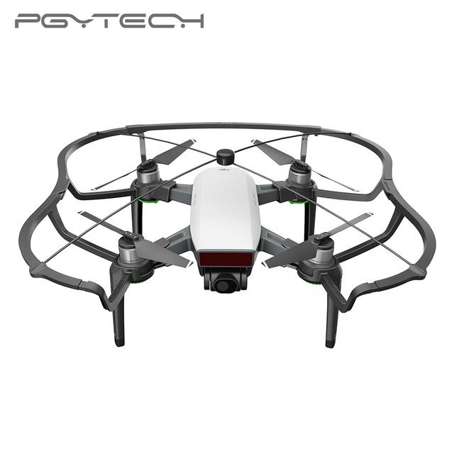 PGYTECH New Arrival Propeller Guard & Riser Kit for DJI SPARK