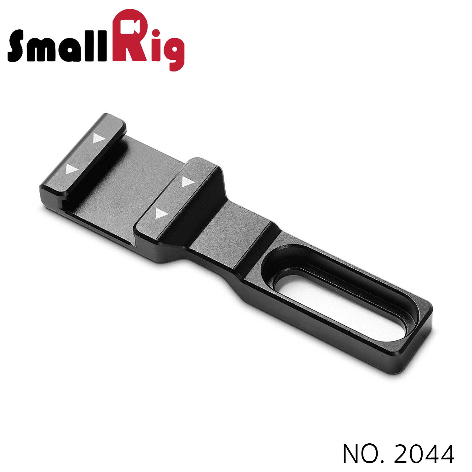 SMALLRIG® Cold Shoe Extension 2044