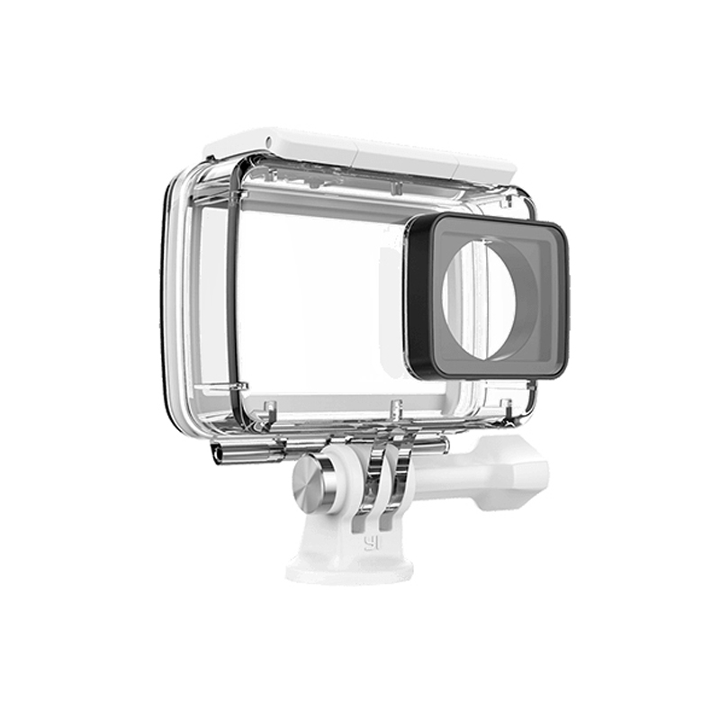 YI 4K Action Camera Waterproof Case