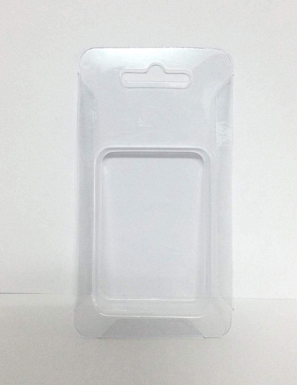 กล่องแวคคั่ม ขนาดใส่สินค้า 5 x 7 x 1 cm