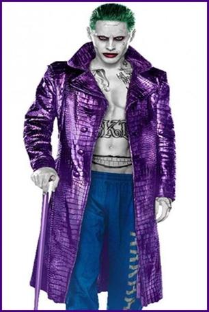 ชุดโจ๊กเกอร์ Joker 2016