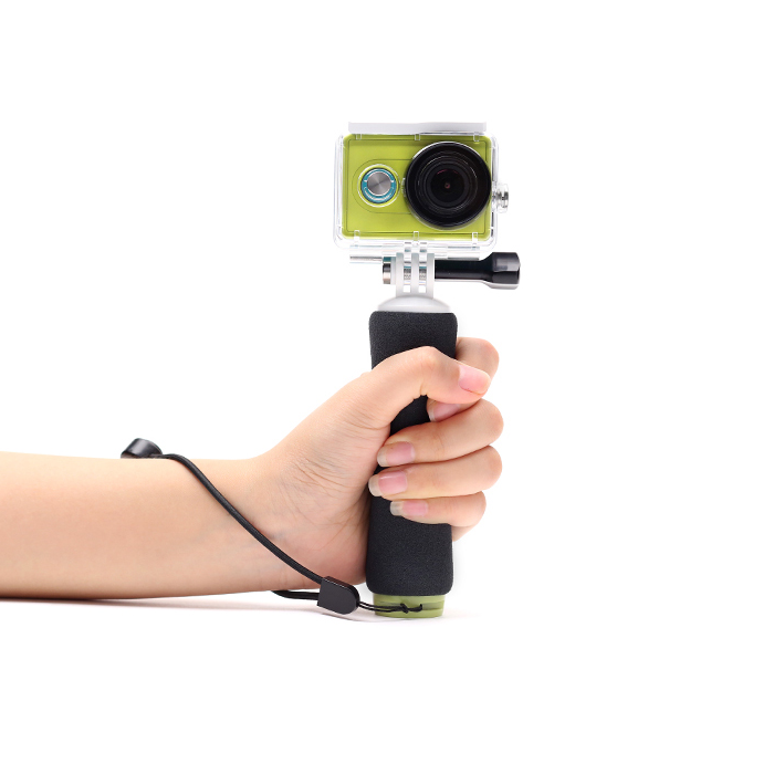 Original Floating Grip for Xiaomi Yi Action Camera - ทุ่นลอยน้ำ