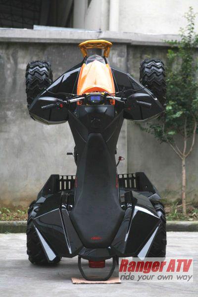 RANGER ATV Sport 250cc