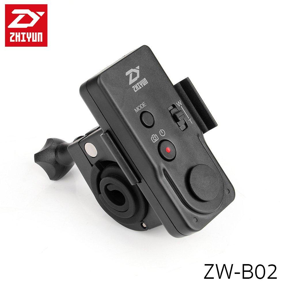 Z1 New ZW-B02 Wireless Remote Control