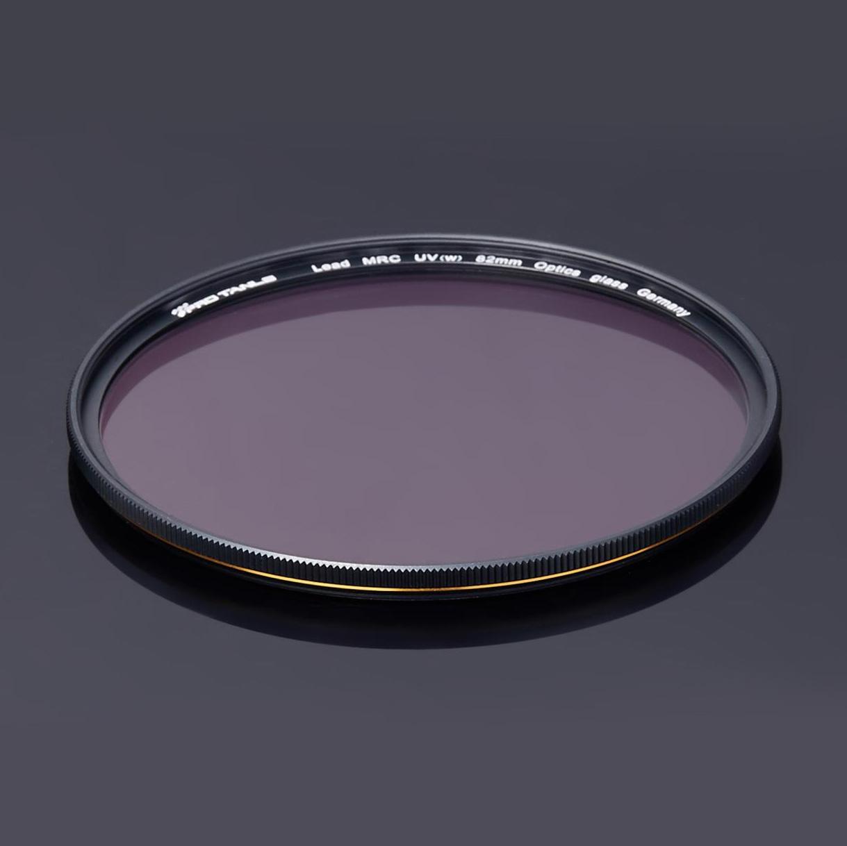PROTANLE MRC UV (Optics glass Germany)