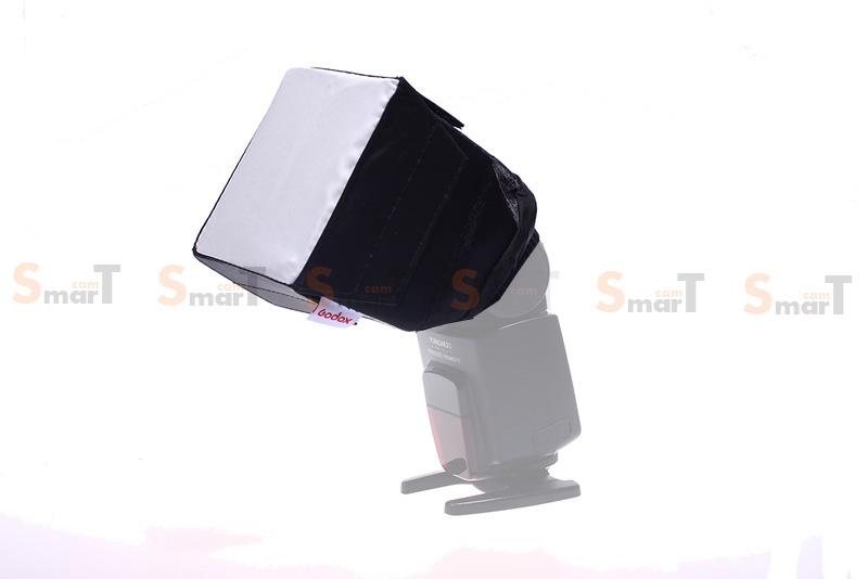 Diffuser Godox SB1010 flash softbox (10 * 10cm)