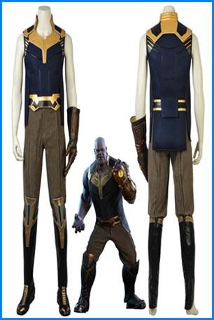 ชุดทานอส Avengers: Infinity War