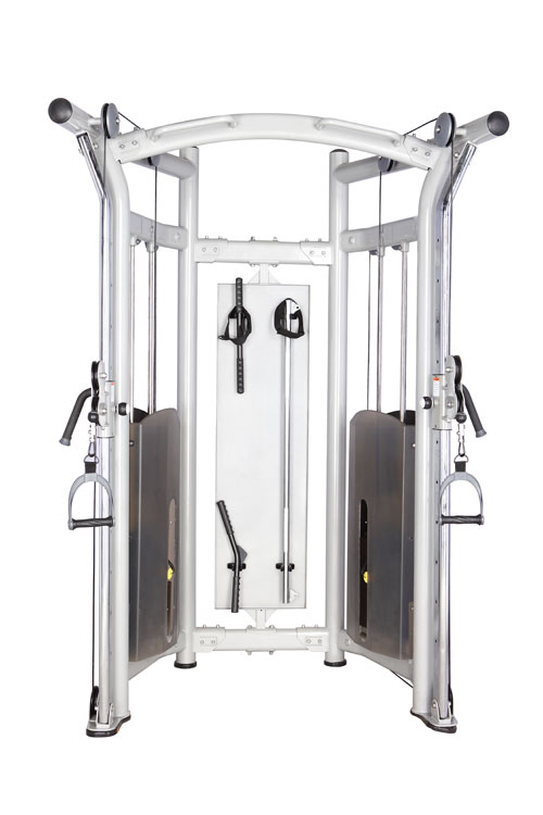 Multi Function Gym Equipment BN-005A Dual Adjustable Pulley