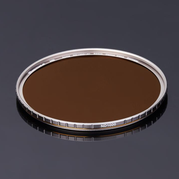 PROTANLE ND1000 Filter (Optics glass Germany)