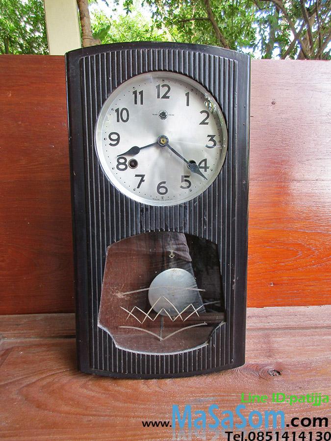 นาฬิกาแขวนลูกตุ้ม