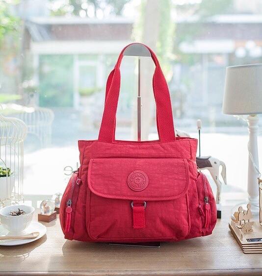 กระเป๋าถือ + สะพายถอดได้