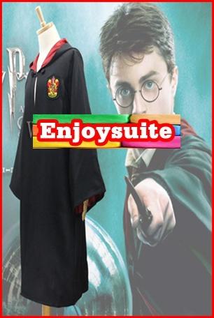 ชุดเสื้อคลุมแฮรี่ พ็อตเตอร์