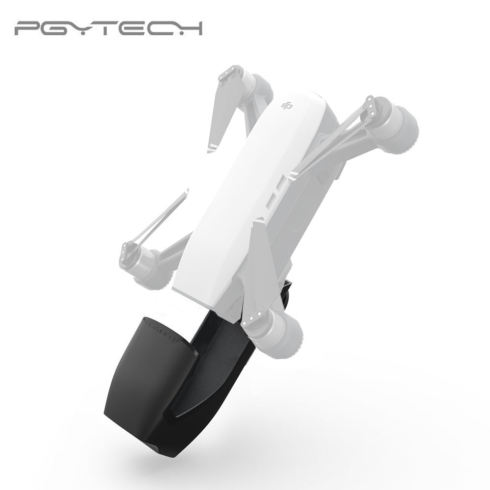 PGYTECH New Portable Storage holster For DJI Spark Accessories Portable sleeve Arm Carrying Strap for DJI Spark drone