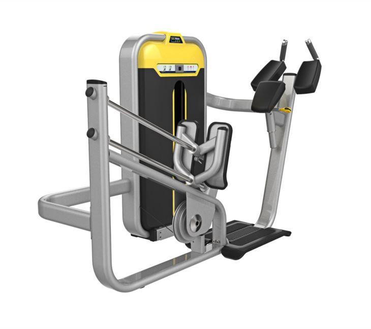 Multi Function Gym Equipment BMW