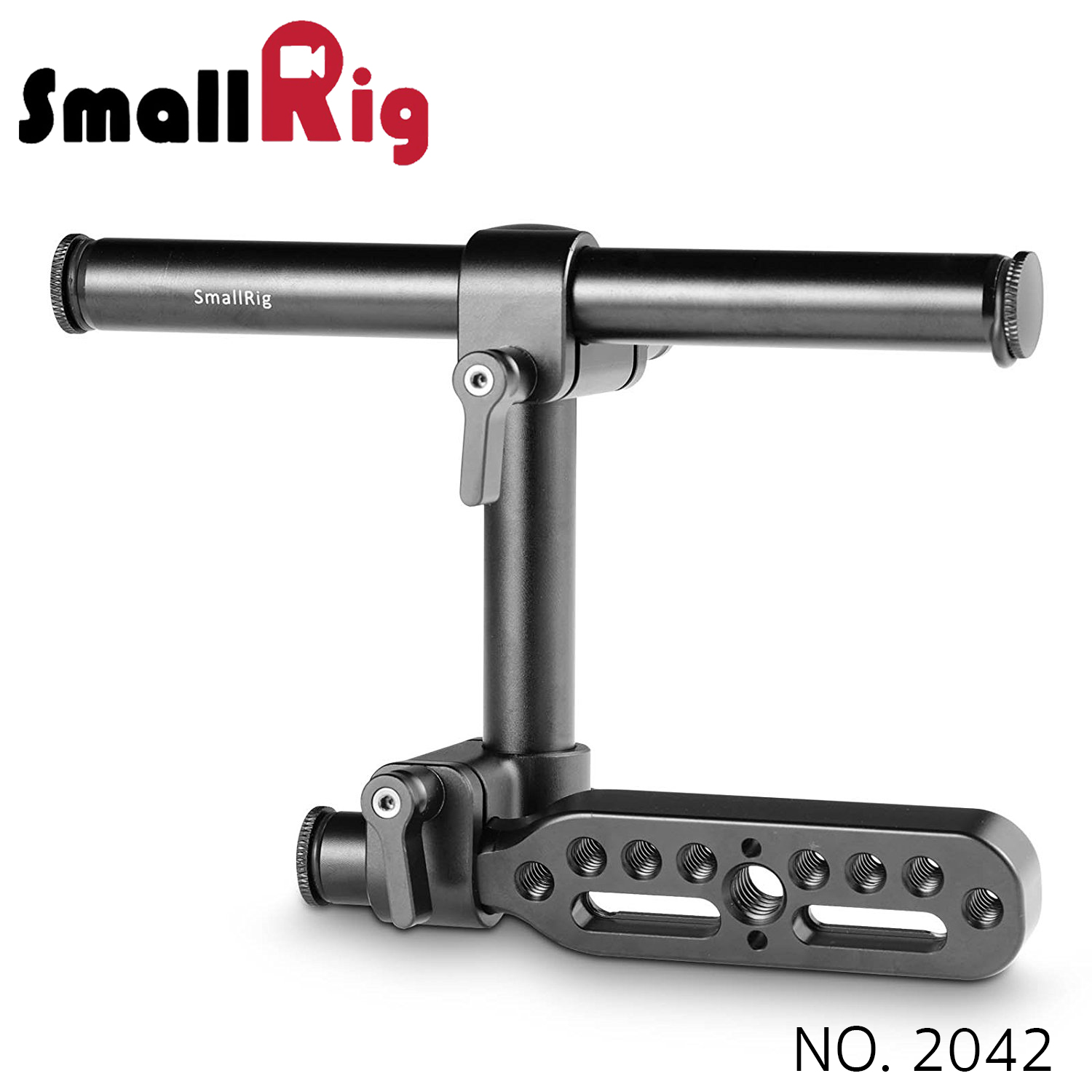 """SMALLRIG® Monitor Mount for DSMC2 RED Touch 4.7"""" LCD/DSMC2 RED Touch 7.0"""" LCD/RED Touch 7.0"""" LCD 2042"""