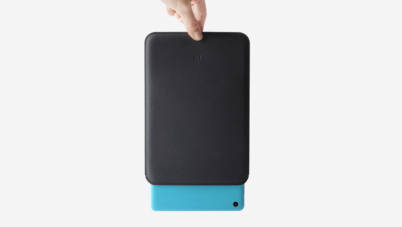 Mi Pad Soft sleeve case เคสซองหนัง
