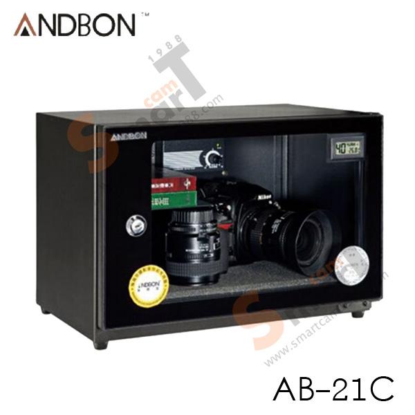 Andbon AB-21C Dry Cabinet Humidity Controller ตู้กันความชื้น