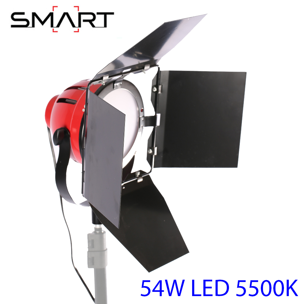SMART 54W LED Red Head (แสงขาว 5500K)