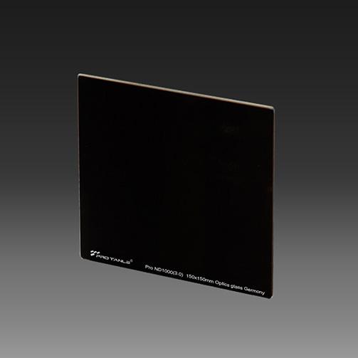 PROTANLE 100*100mm Pro ND (Optics glass Germany)