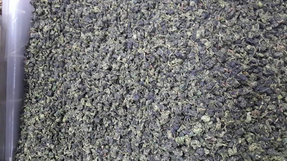 ชาทิกวนอิม เกรด A น้ำหนัก 500 กรัม
