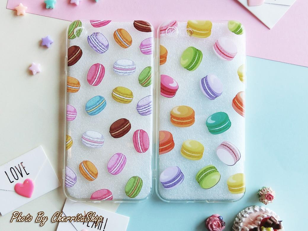 เคสไอโฟน 7/8 เคสไอโฟน เคสไอโฟน7 เคสไอโฟน8 Iphone8 iphone7 iphone case Soft Colorful Macaron IP007