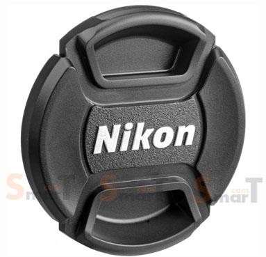 Lens Cap Nikon VI 52/55/58/62/67/72/77 mm