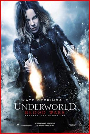 ชุด Selene @ Underworld