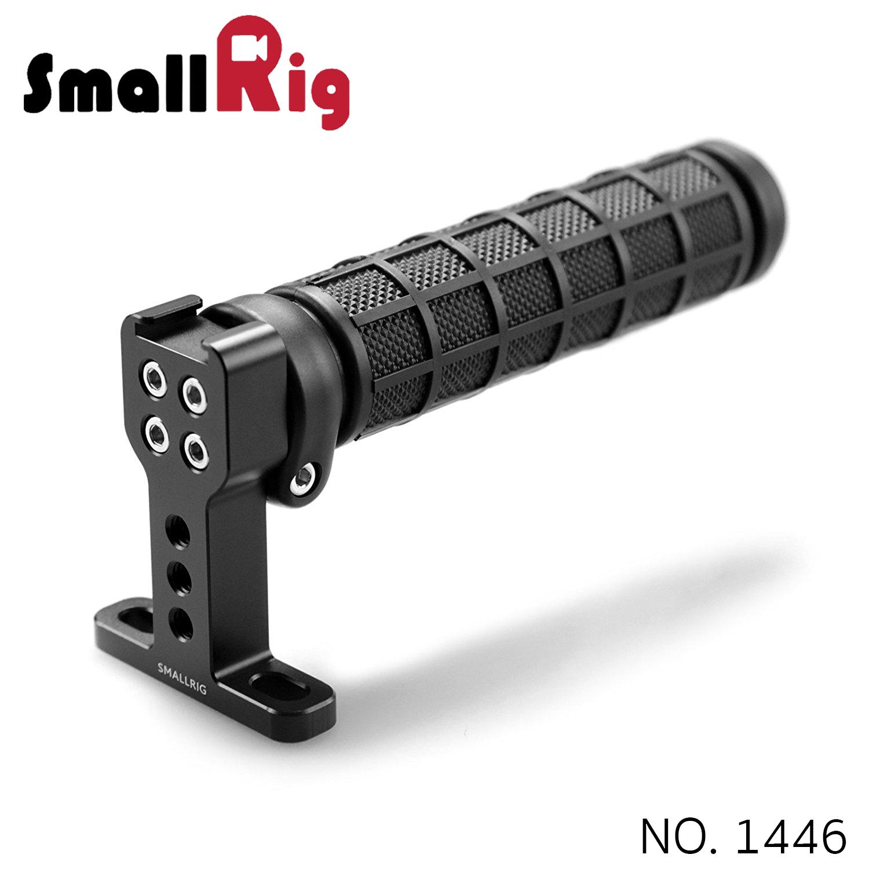 SMALLRIG® Top Handle (Rubber) 1446