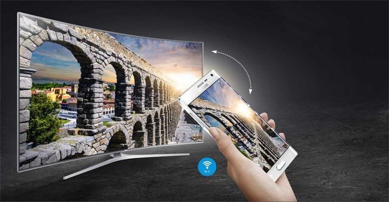 Samsung 55JS9000 3D SUHD 4K Curved Smart TV 55 นิ้ว รุ่น UA55JS9000 ลดราคาถูกสุดๆ โทรเล้ยย 097-2108092