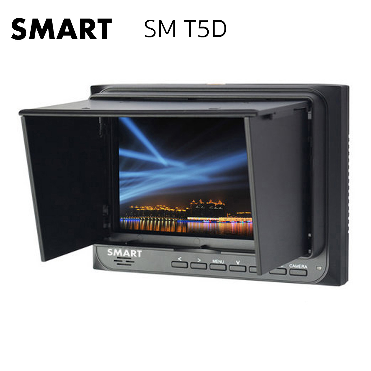 "SMART SMT5D HDMI 5"" Monitor"