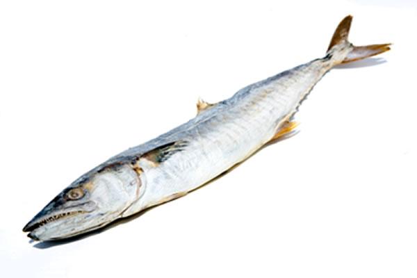 ปลาอินทรีเค็ม เกรดA
