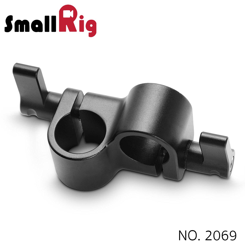 SMALLRIG® 90 Degree 15mm Rod Clamp 2069